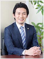 代表社員弁護士 髙橋 和聖