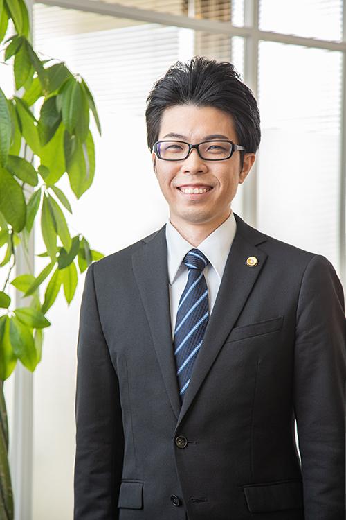 弁護士 鎌田 光(かまだ ひかる)